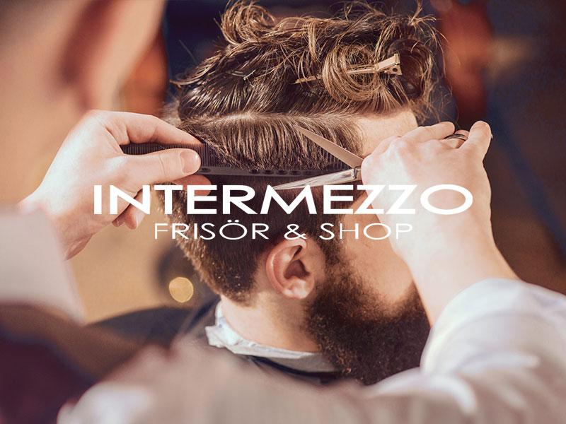 Intermezzo Frisör & Shop