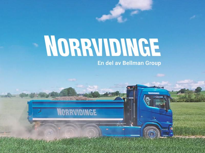 Norrvidinge